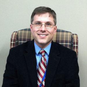 Rev. Gary Strubel